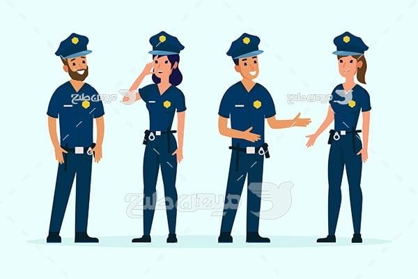 وکتور پلیس
