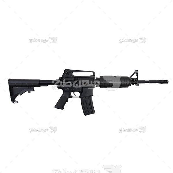 عکس اسلحه جنگی