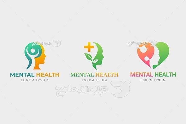 لوگو خدمات درمانی و سلامتی