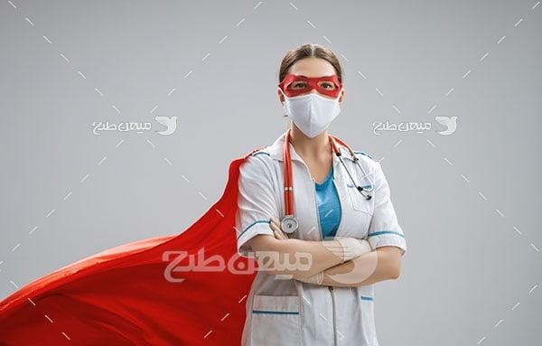 عکس دکتر قهرمان