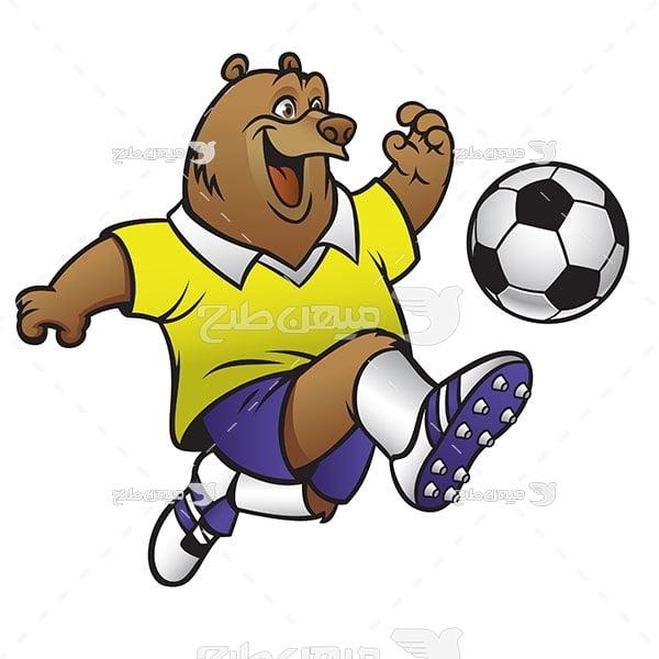 وکتور خرس فوتبالیست