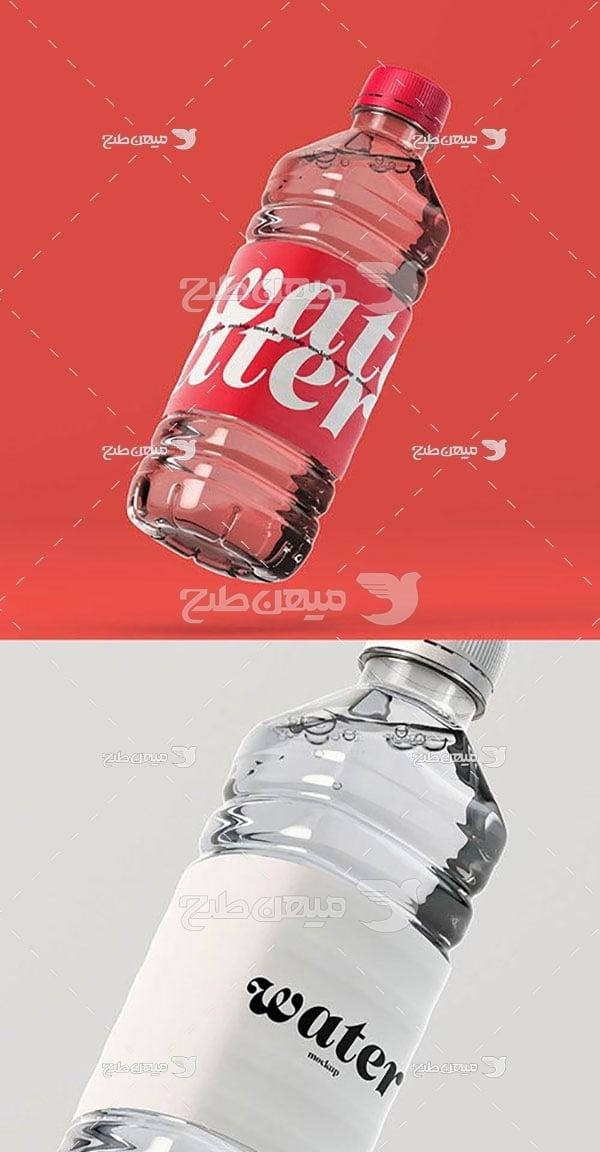 موکاپ آب آشامیدنی