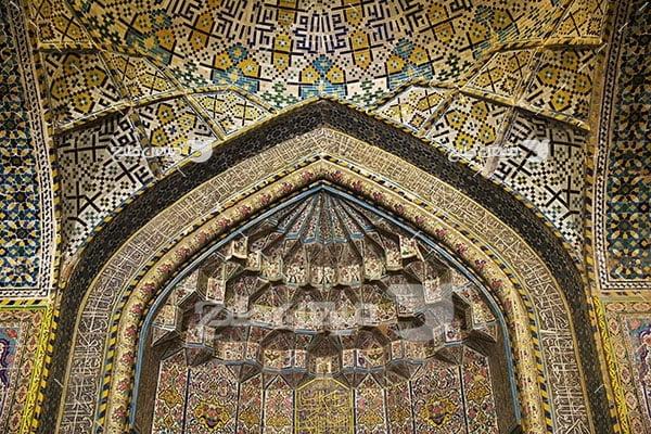 عکس مسجد وکیل شیراز