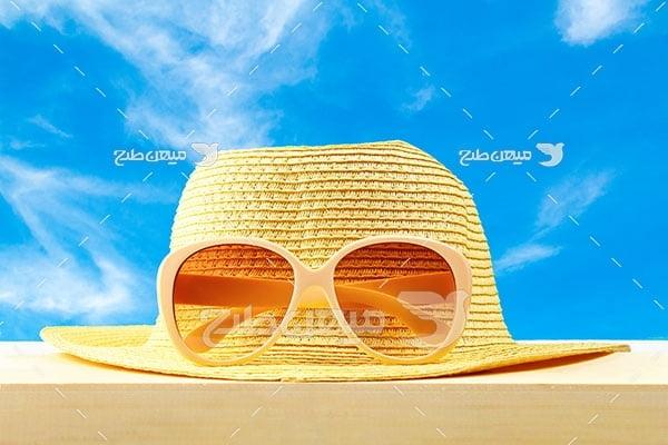 عکس عینک آفتابی زنانه