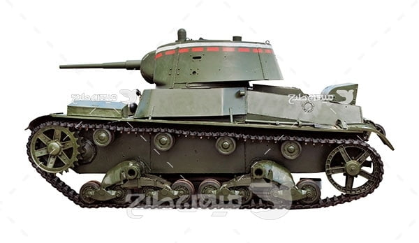 عکس تانک نظامی