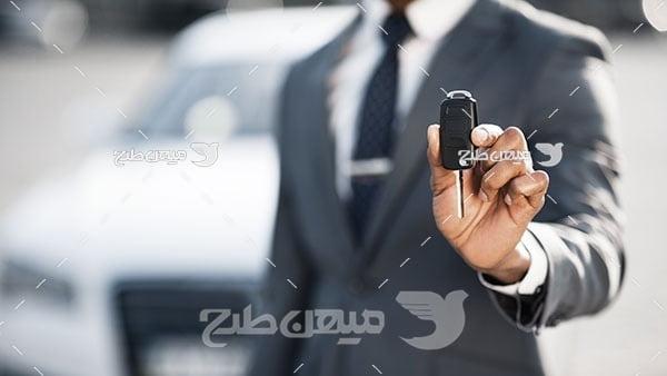 عکس فروش خودرو