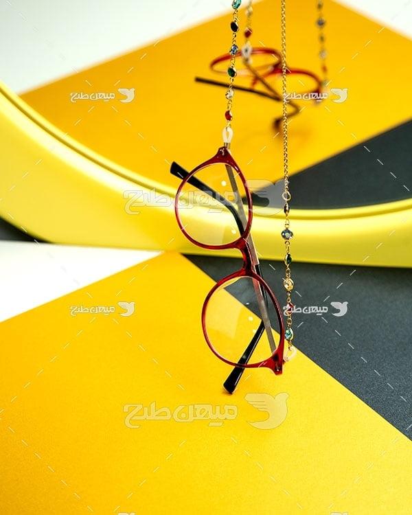 عکس عینک های طبی