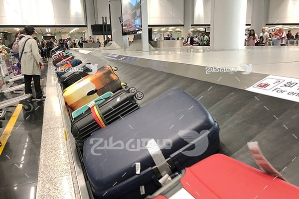 عکس فرودگاه