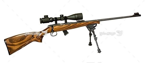 عکس اسلحه شکاری