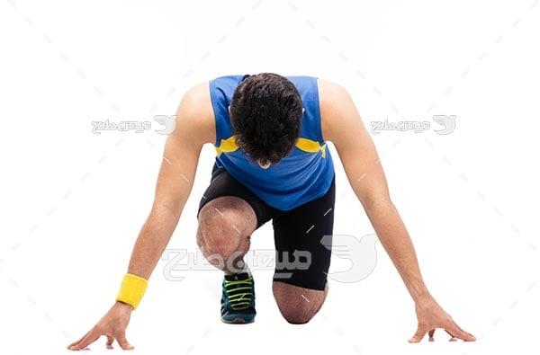 عکس ورزش دومیدانی