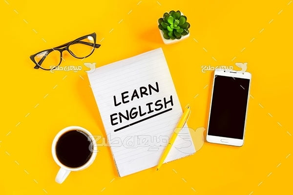 عکس آموزش زبان در محل کار