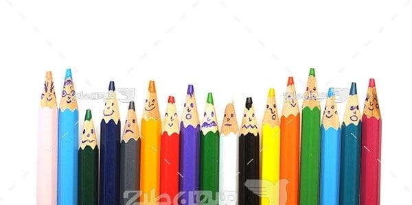 عکس تبلیغاتیمداد رنگی های قشنگ