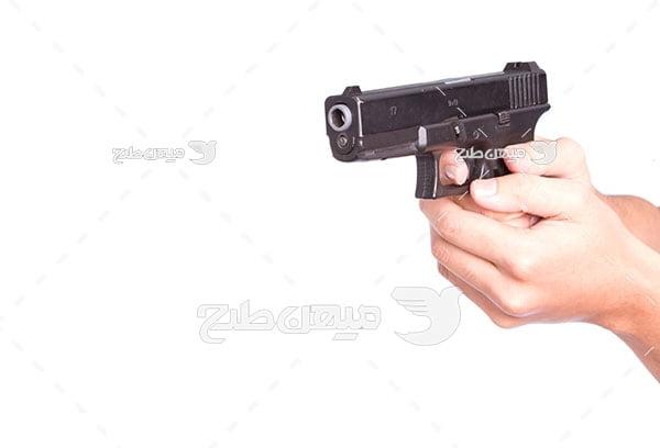 عکس نیروی مسلح