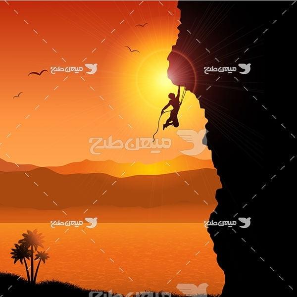 وکتور کوهنوردی