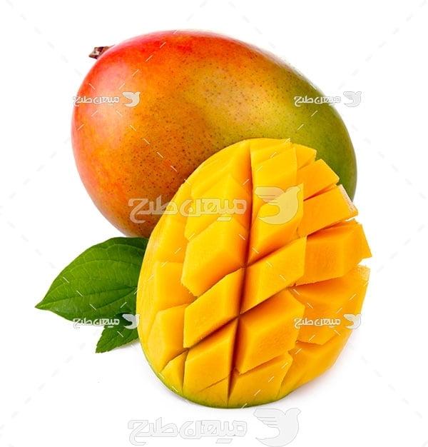 عکس میوه مانجو