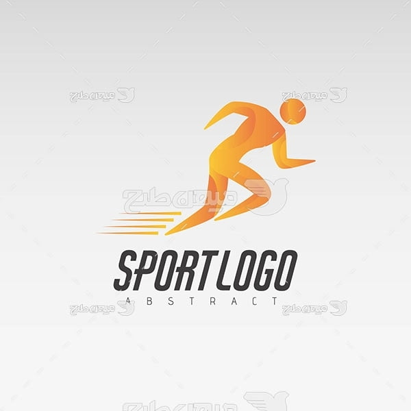 لوگو و آیکن ورزشی
