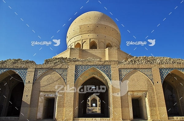 عکس اماکن گردشگری کاشان