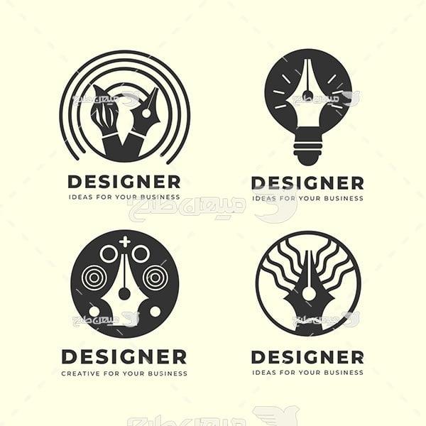 لوگو طراحی