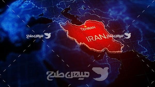 عکس کشور ایران