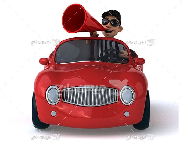 عکس آموزش خودرو