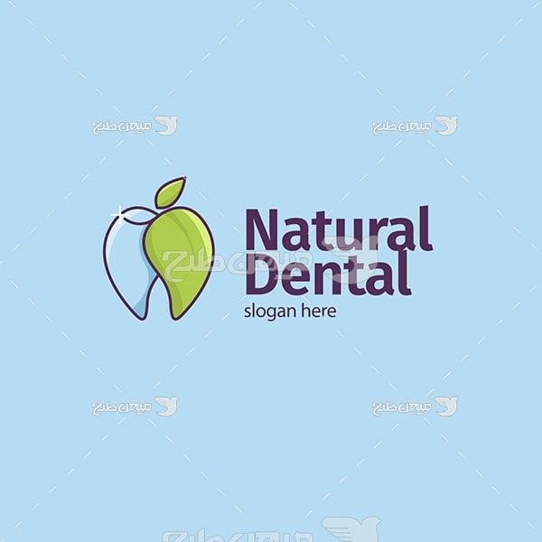 لوگو و آیکن دندانپزشکی