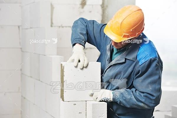 صنعت و حمل و نقل ساخت و ساز