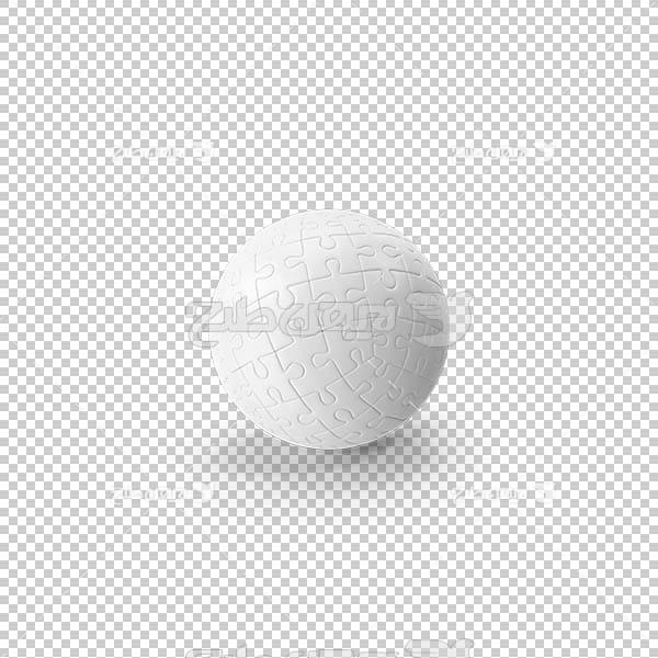 تصویر سه بعدی دوربری توپ