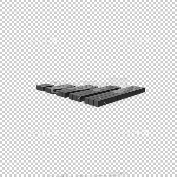 تصویر سه بعدی دوربری سیگنال موبایل