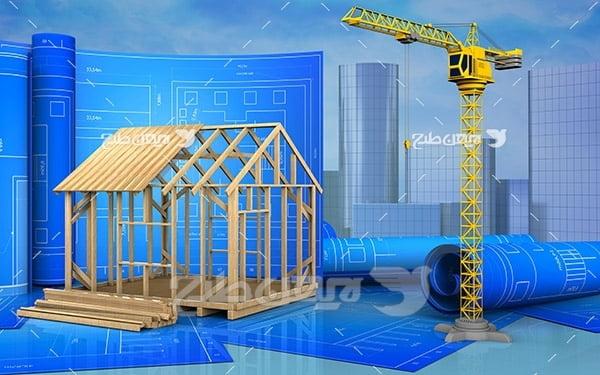 ساخت خانه