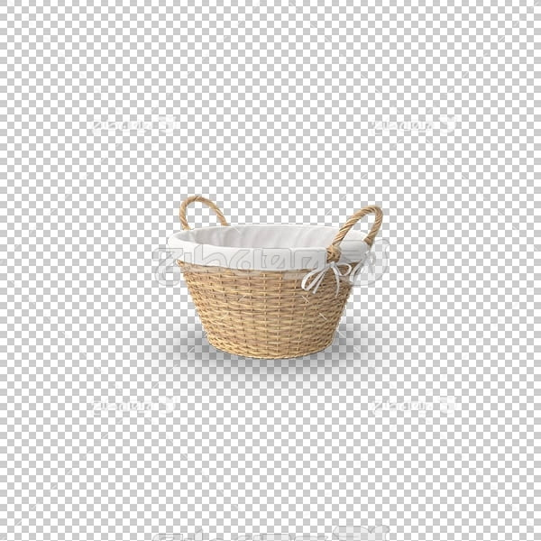 تصویر سه بعدی دوربری سبد