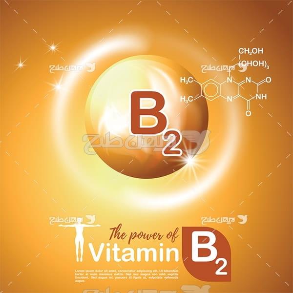 وکتور ویتامین برای زیبایی