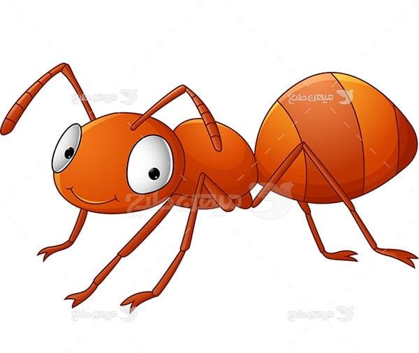 وکتور زنبور