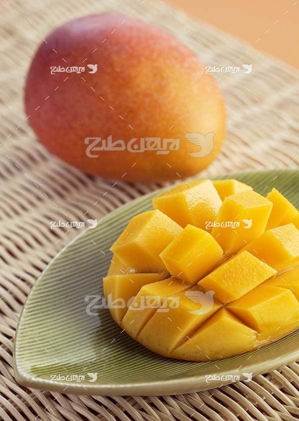 عکس میوه انبه