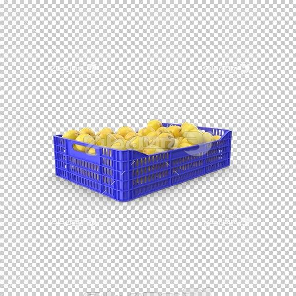 تصویر دوربری سه بعدی لیمو