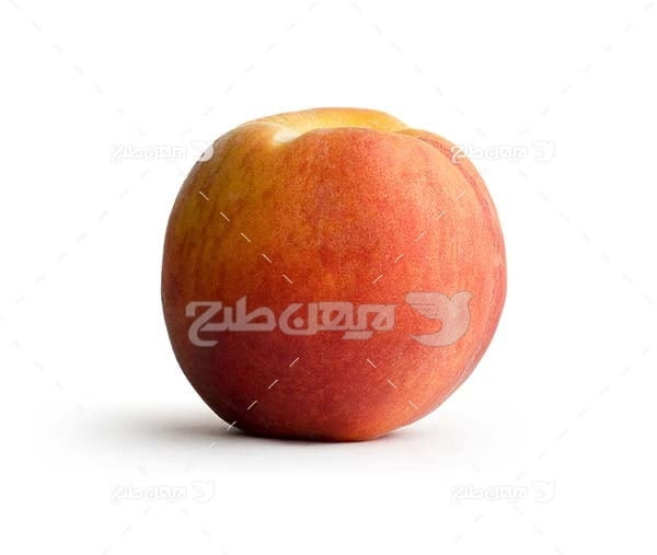 عکس میوه هلو