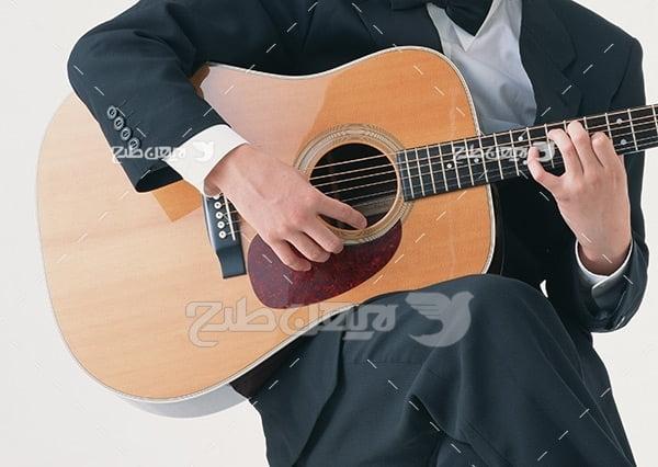 نوازنده گیتار