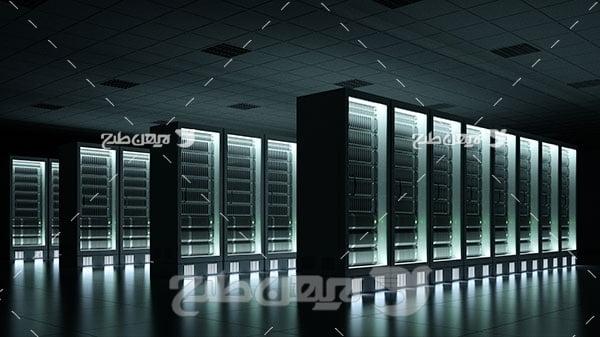 سالن سرور و هاست اینترنت و شبکه