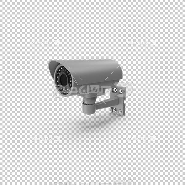 تصویر سه بعدی دوربری دوربین مداربسته