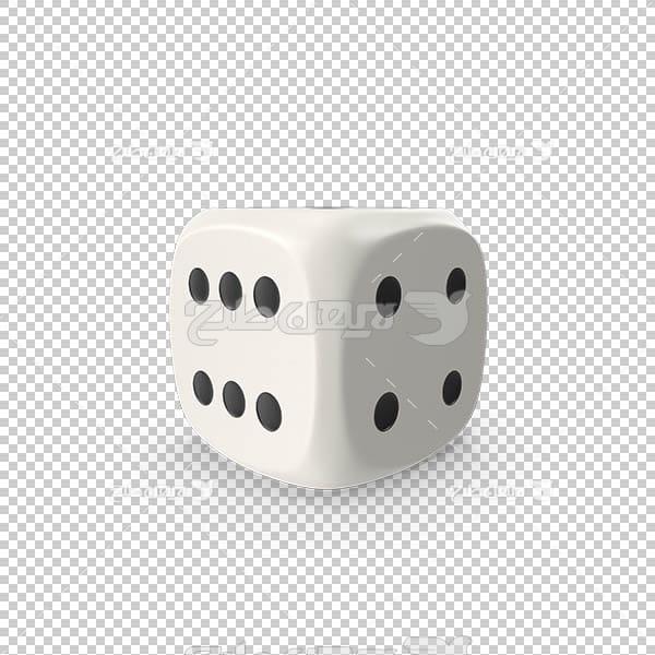 تصویر سه بعدی دوربری تاس
