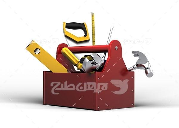جعبه ابزار