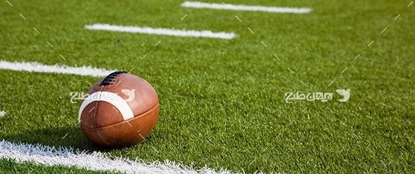 عکس ورزشی فوتبال آمریکایی