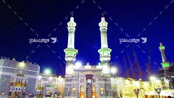 عکس مذهبی مسجد