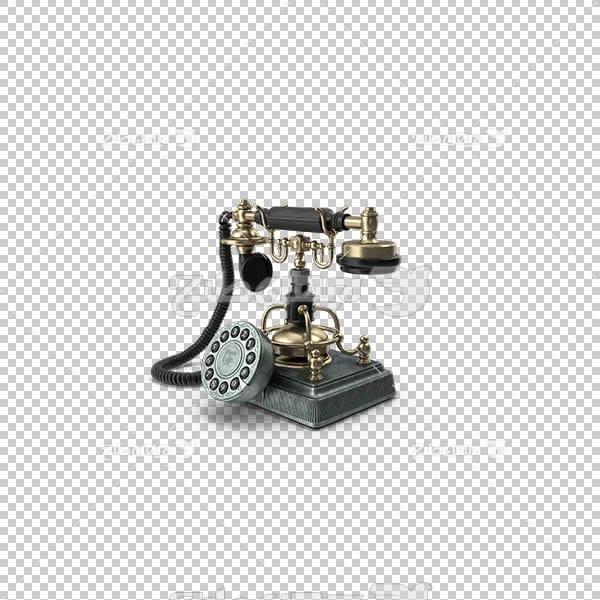 تصویر سه بعدی دوربری تلفن