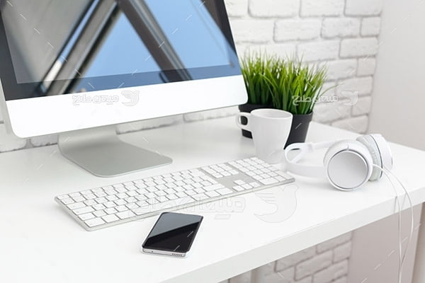 عکس کامپیوتر