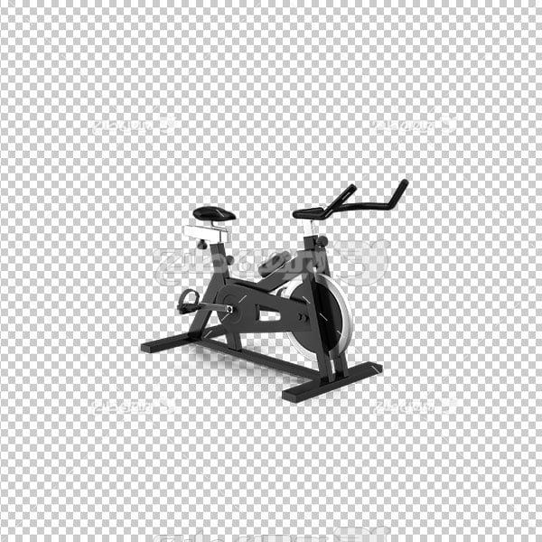 تصویر دوربری دوچرخه