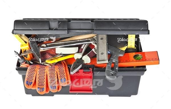 عکس ابزار آلات