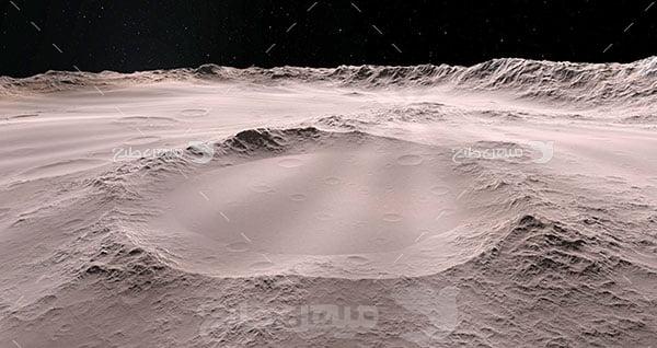 عکس گودال فضایی