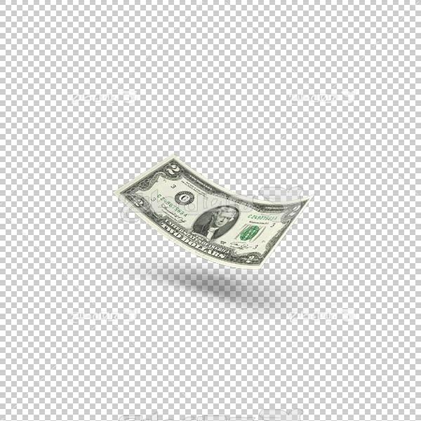 تصویر سه بعدی دوربری پول
