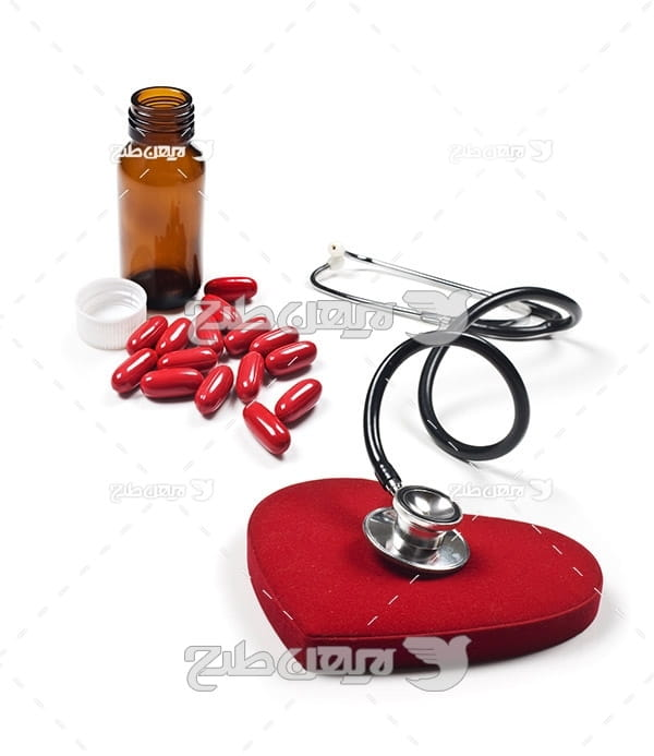 عکس گوشی پزشکی