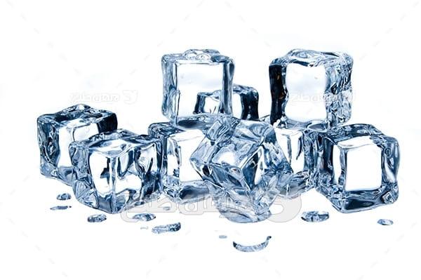 عکس یخ